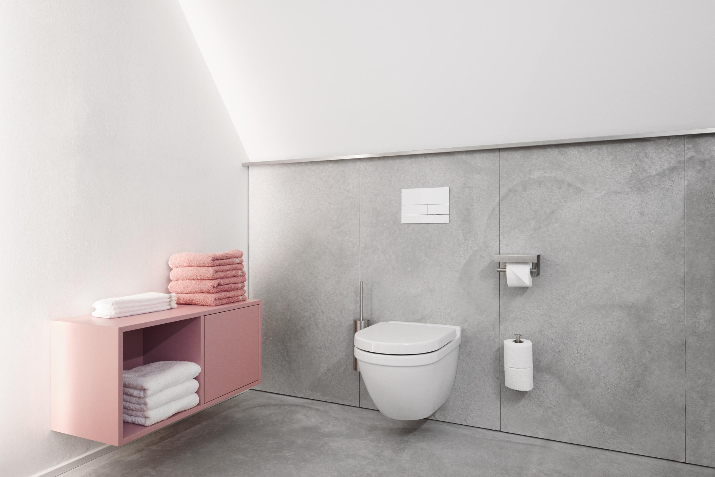 Haus Steuermann — east apartment