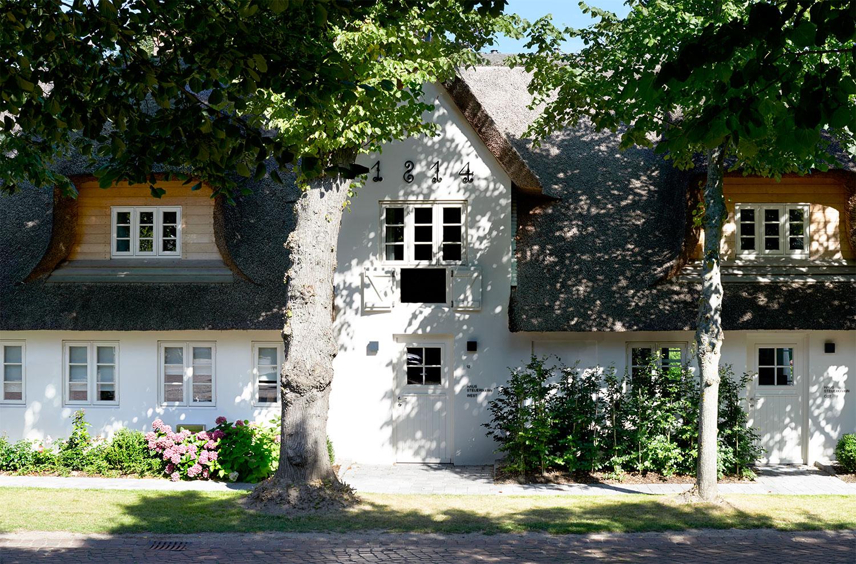 Haus Steuermann